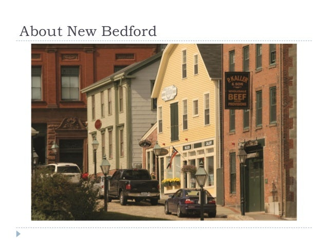 About New Bedford