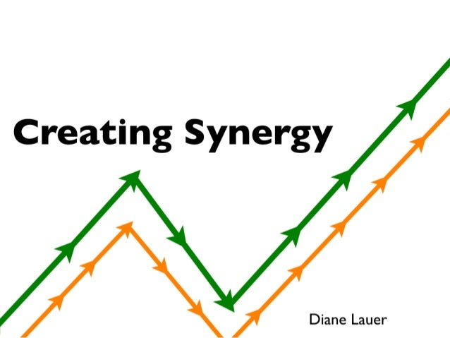 Skyline Vista Elementary Creating Synergy