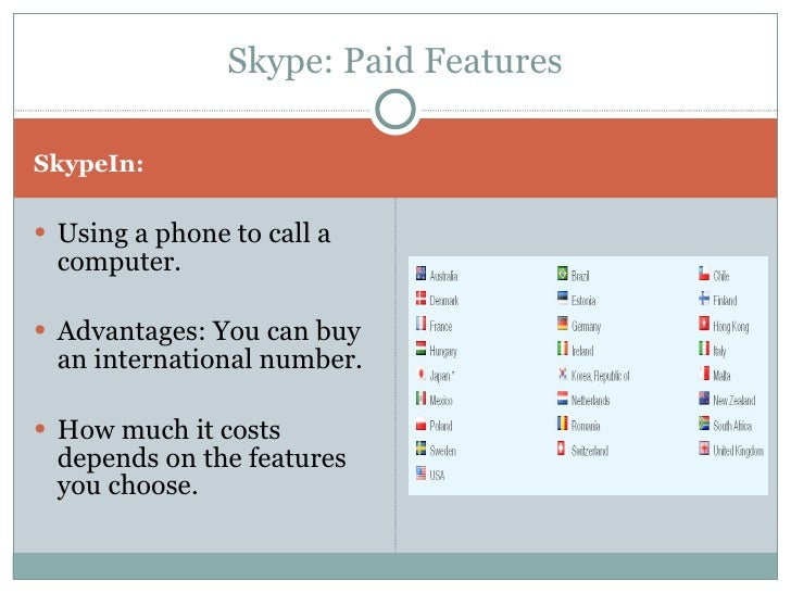 How to Make Free International Calls with Skype