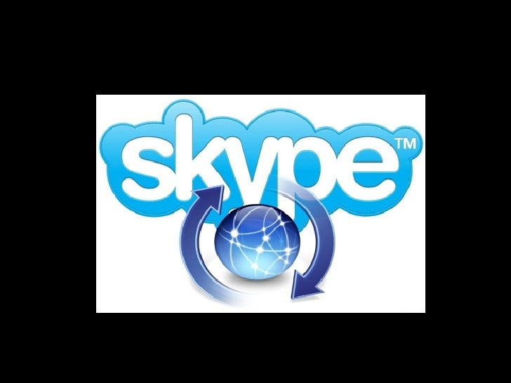 Introduction:Skype is a proprietary voice-over-InternetProtocol service and software applicationoriginally created by Nikl...