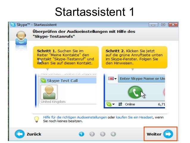 Startassistent 2