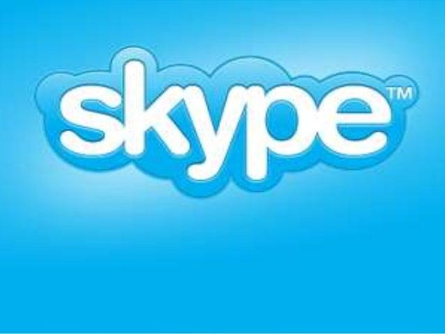 O queé o Skype? O Skype é o software que permite que você converse com o mundo inteiro. Milhões de pessoas e empresas usam...