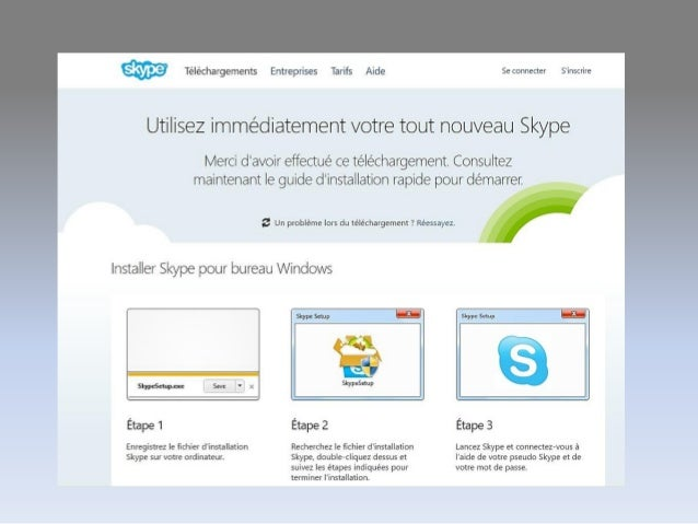 Skype de bureau cheap installer skype pour bureau images tuyaux telecharger skype version - Skype pour bureau windows ...