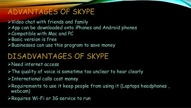Make International Calls with Skype To Go | Skype
