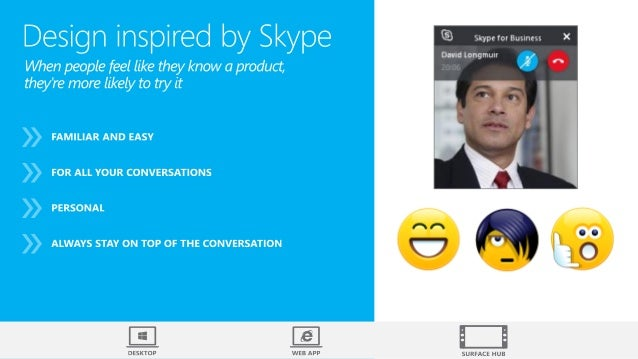 Skype For Business Web Client