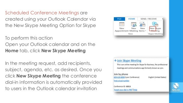 how to start a conference call on skype