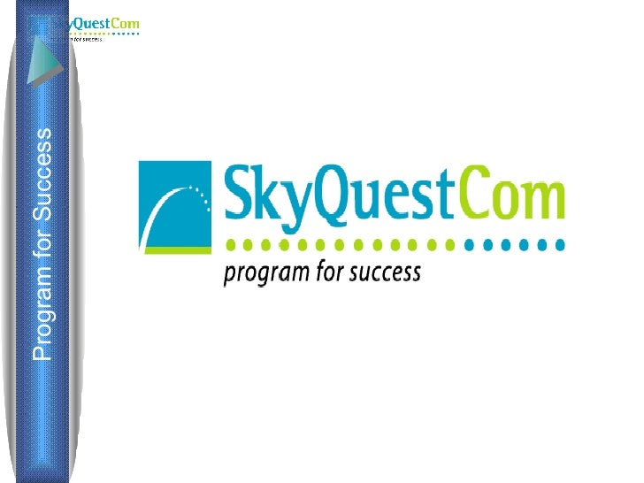 Program for Success
