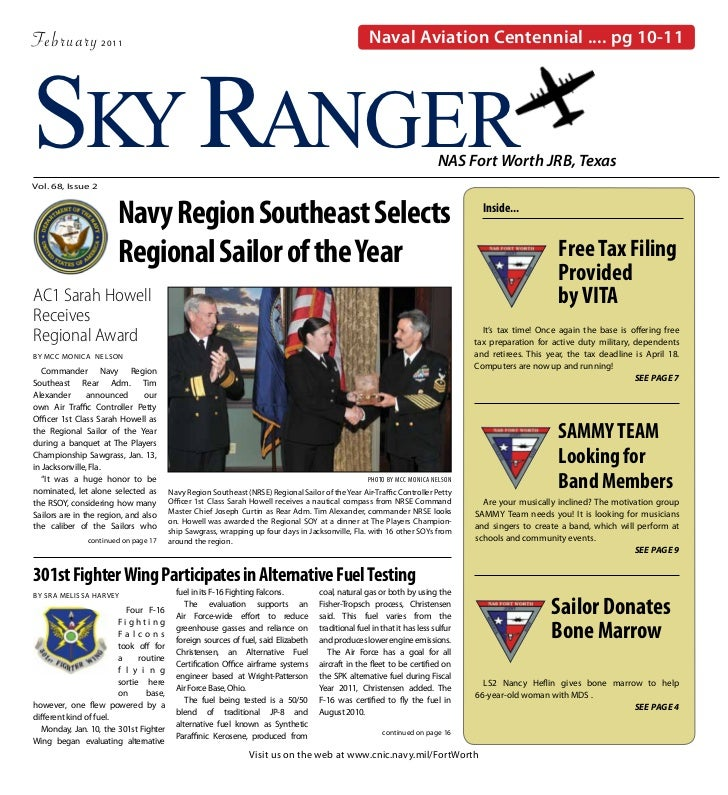 February           2011                                                                              Naval Aviation Centen...