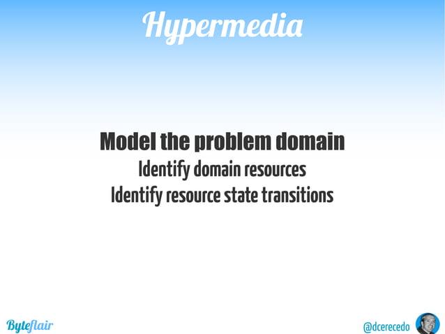 @dcerecedoByteflair REST over HTTPREST over HTTP