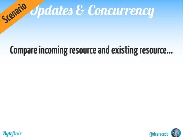 Dynamic viewsDynamic views @dcerecedoByteflair 2