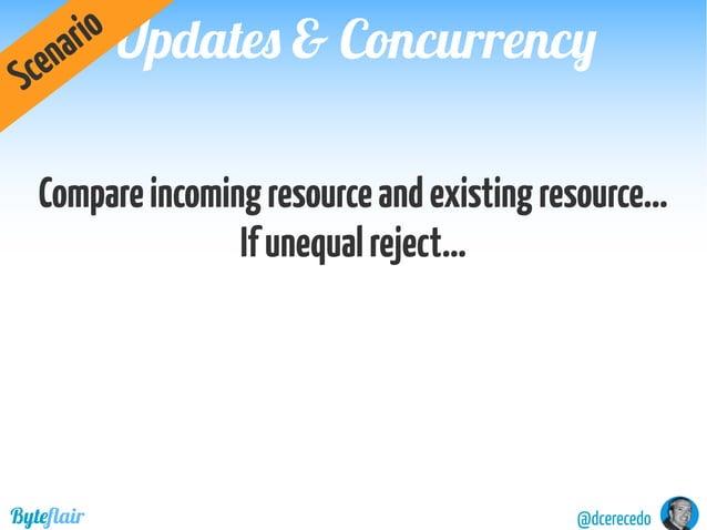 Dynamic viewsDynamic views @dcerecedoByteflair 3