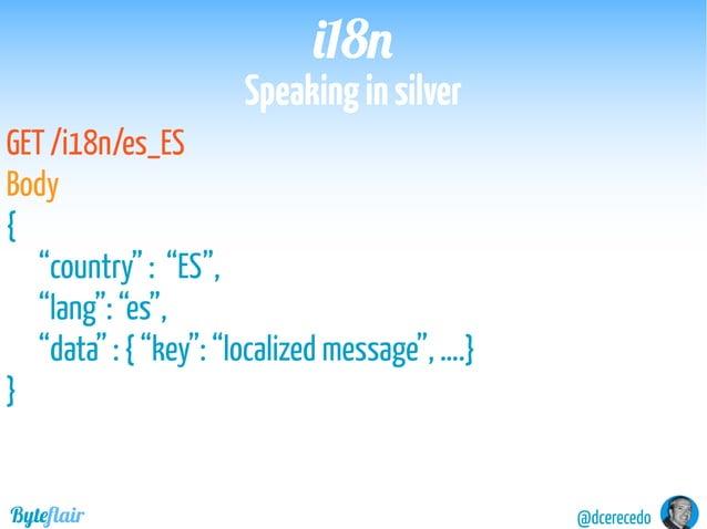 @dcerecedoByteflair Flexibility & DecouplingFlexibility & Decoupling MediationRouter+MessageBroker