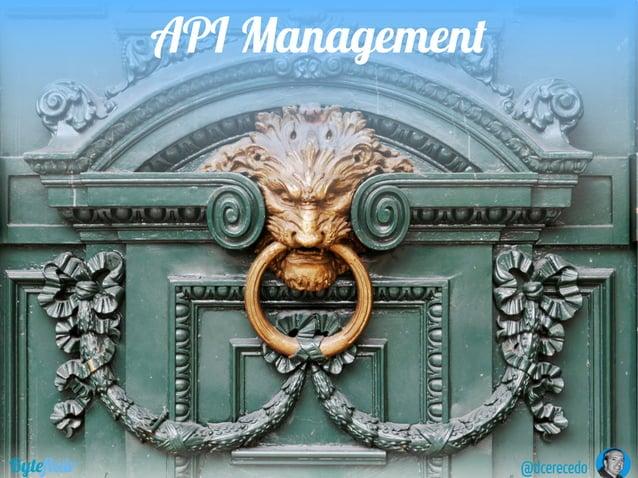 @dcerecedoByteflair Oauth 2 CheatsheetOauth 2 Cheatsheet Client&User User Client Authorization Code Implicit Client Creden...