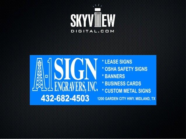 Skyview digital signs in laredo texas regarding public safety 12 reheart Gallery