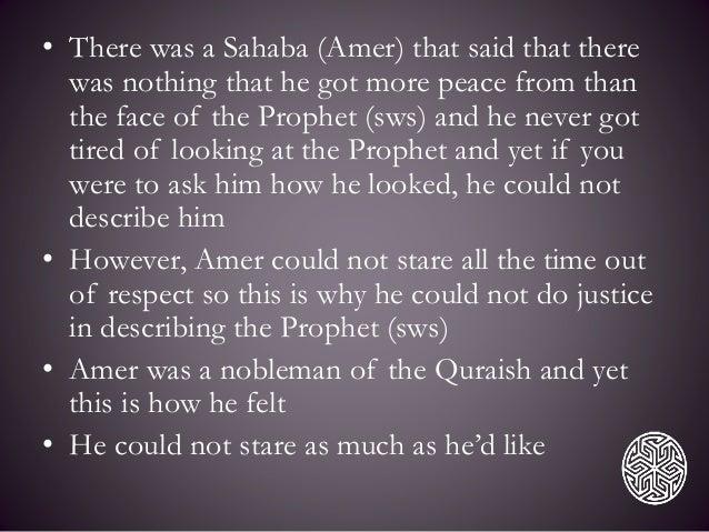Seerah of the prophet pdf