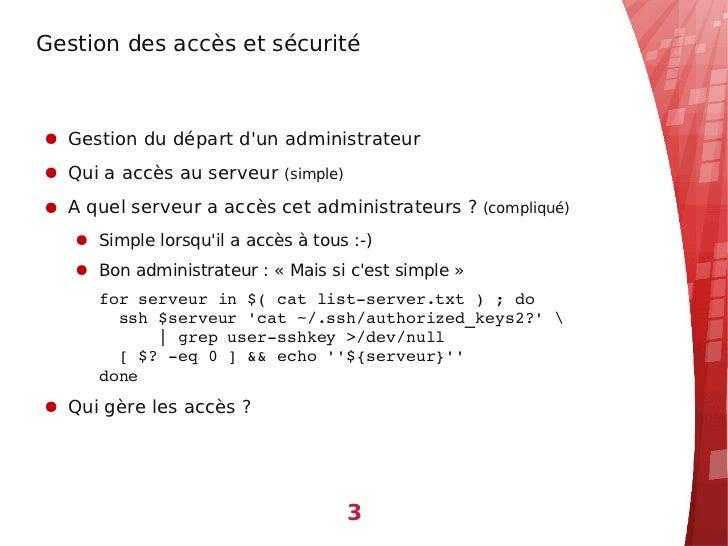sshGate Slide 3