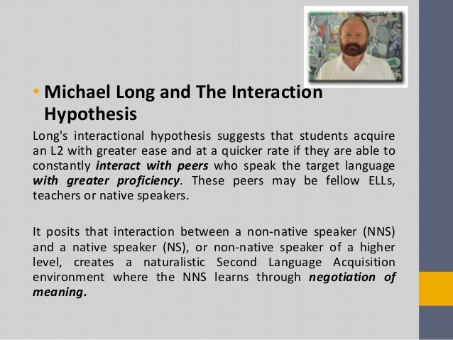 interaction hypothesis 1 more hypothesis testing for two-way anova what do we do after testing for interaction this depends on whether or not interaction is significant (statistically or otherwise) and on what the original questions were in designing the experiment and on whether or not the analyzer wishes to engage in data-snooping and on the context of.