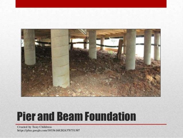 Slabtek foundation outperforms other slab options for Pier and beam foundation spacing