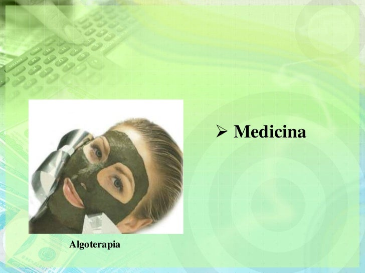  MedicinaAlgoterapia