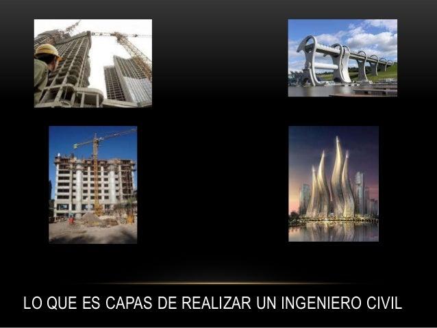 Ingeniería Civil-Construccion