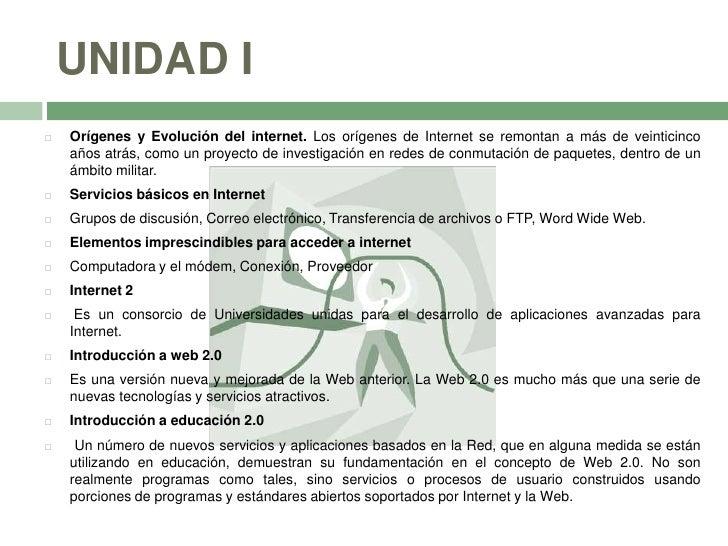 2. UNIDAD II