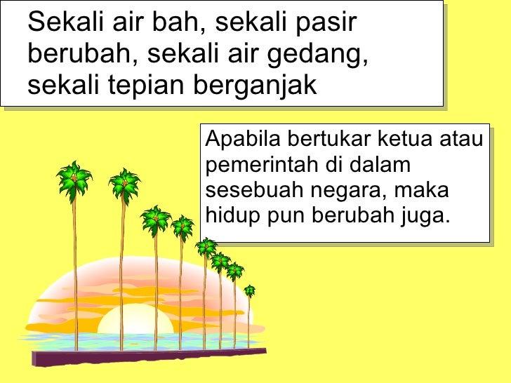 Slaid Peribahasa Men 2