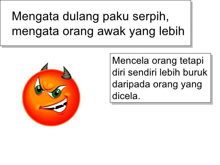 Image result for paku dulang paku serpih peribahasa