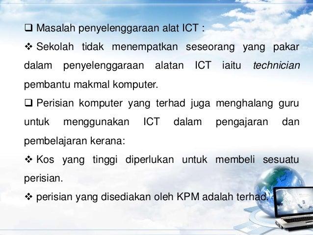 Sikap merupakan faktor penting yang mempengaruhi seseorang menggunakan ICT (Liaw et. al., 2007)  Menurut Ajzen dan Fish...