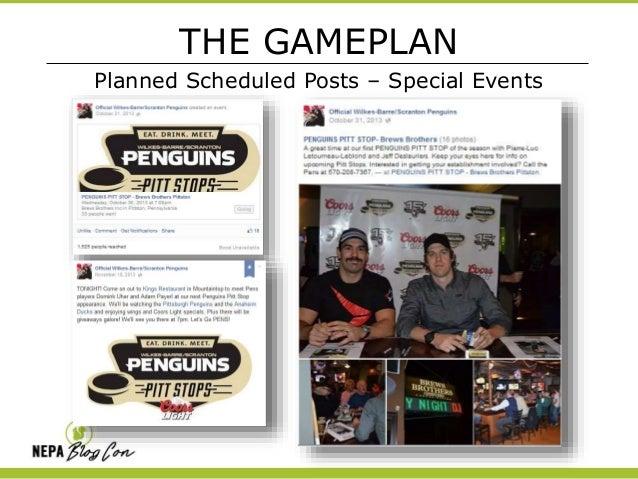 NEPA BlogCon 2014: Session 1 - Brian Coe, the Wilkes-Barre