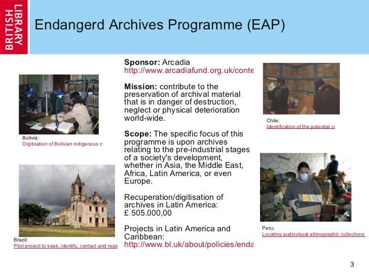 Slas 2011 eap Slide 3