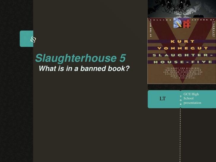 slaughterhouse 5 chapter 7