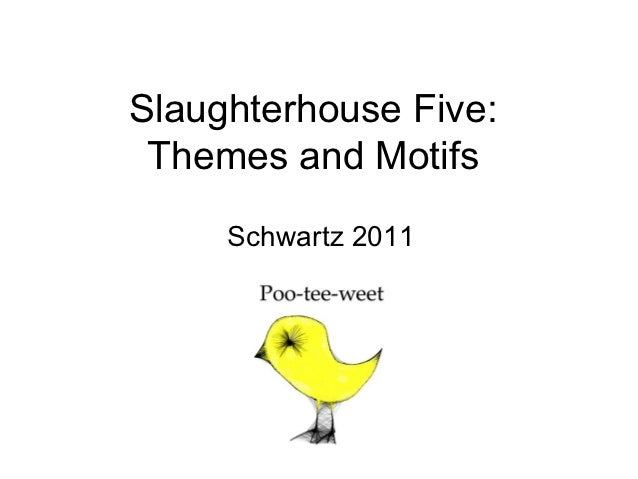 concept of time in slaughterhouse five
