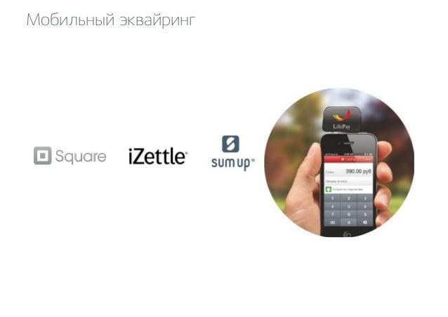 Loop  Виртуальный кошелек, хранящий  данные любых банковских карт  и карт лояльности.  Samsung,  GE Capital, Visa  www.loo...