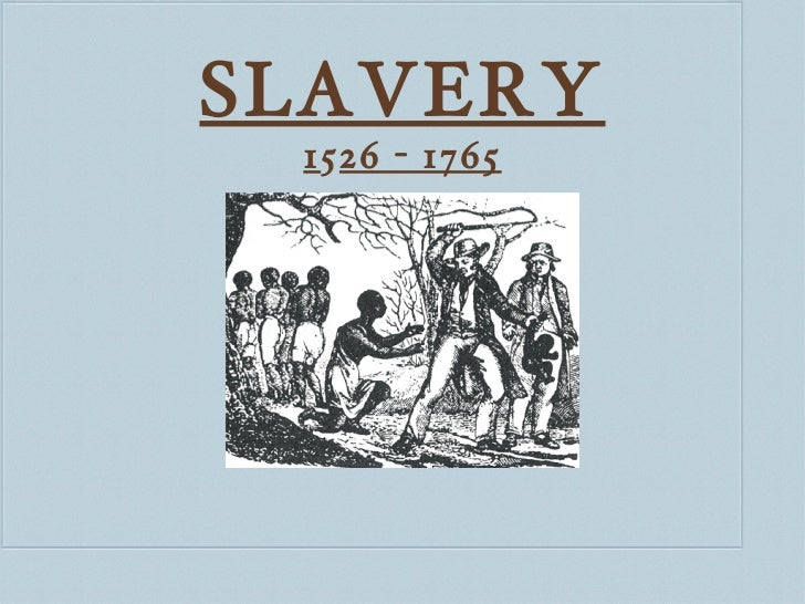 Image result for slave  of 1765