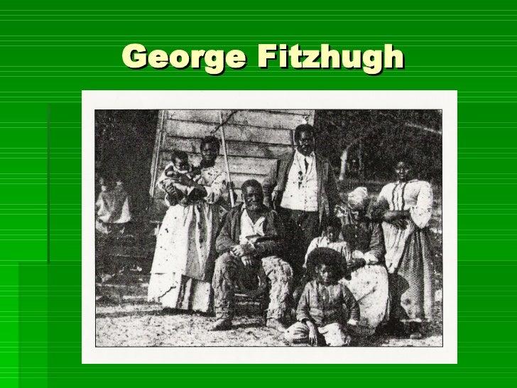 George Fitzhugh