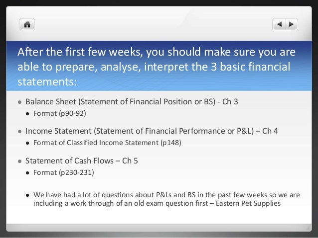 Quick Learn: concepts accrual accounting and cash flow