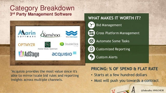 """Category Breakdown Data Feed Management PRICING: FLAT RATE • Starts at less than $50 """"We've recently started using Feedono..."""