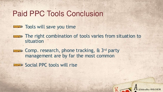 The Ultimate Paid PPC Tools Showdown