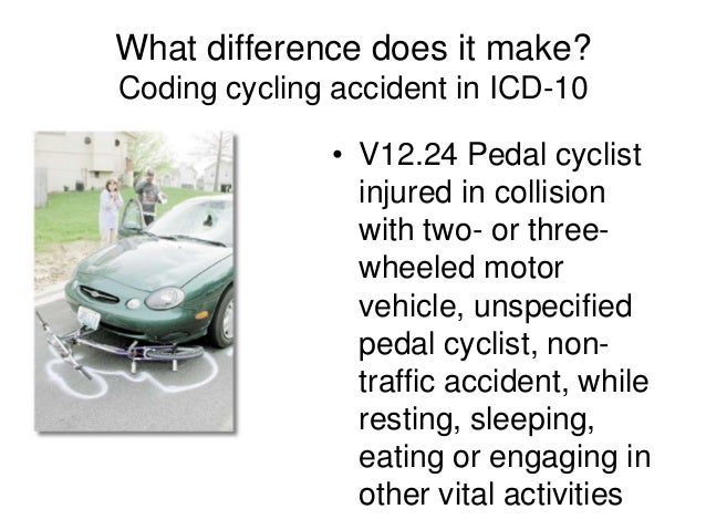 Icd 10 Code For Motor Vehicle Accident Impremedia Net