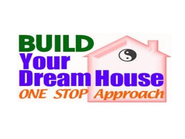 BUILD 5x1 YIIIII' '  Ilream House ONE STOP Approadi