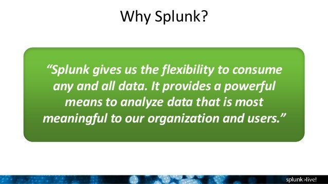 Why Splunk keeps beating open source competitors
