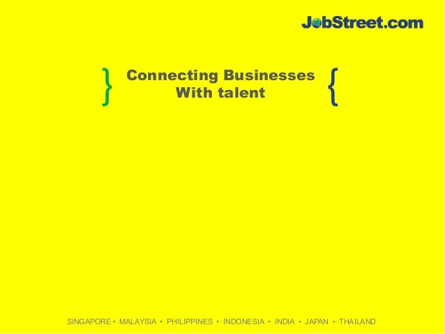 Connecting Businesses        }          With talent                               {SINGAPORE • MALAYSIA • PHILIPPINES • IN...