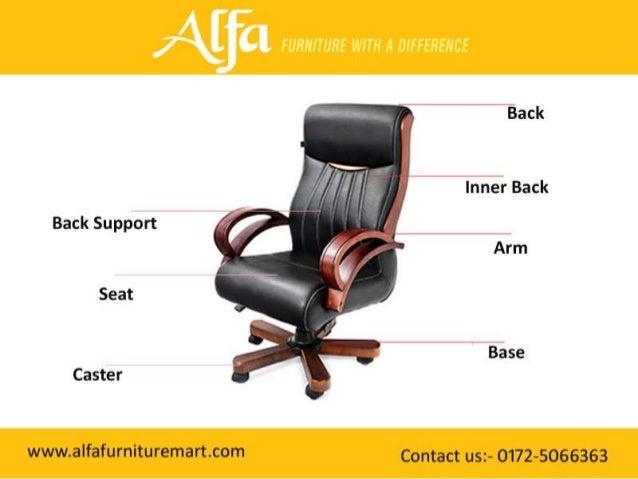 sleek office furniture. Www.alfafurnituremart.com Contact Us:- 0172-5066363 Sleek Office Furniture C
