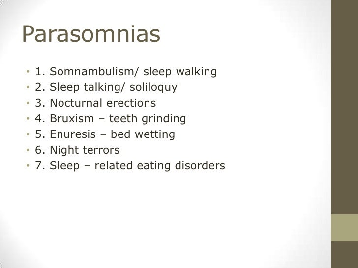 Difference Between Hypersomnia and Narcolepsy