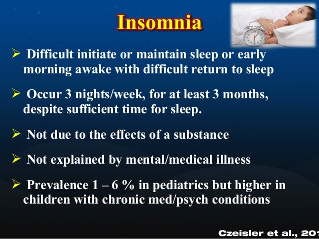  Obstructive Sleep Apnea (1 – 4 %) Results in blood oxygen desaturations  Upper Airway Resistance Syndrome Similar to OS...