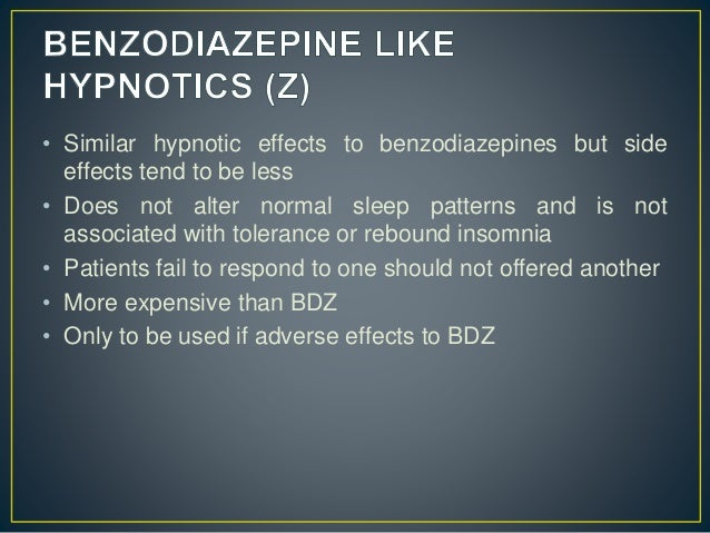 Low Dose Remeron For Insomnia