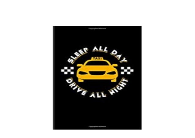 FREE_DOWNLOAD_EBOOK LIBRARY Sleep All Day Drive All Night ...