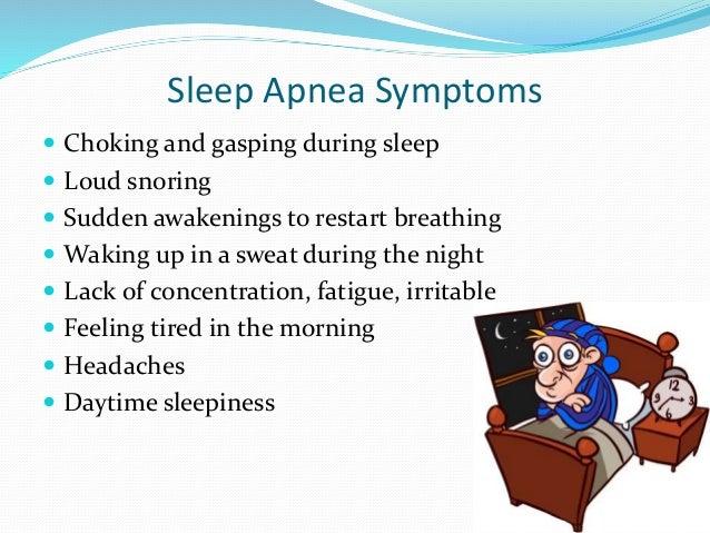 how to get sleep apnea