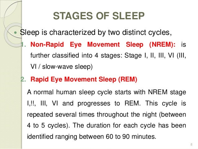 stages of sleep and sleeping disorders Most read in sleep psychology: 1  sleeping disorders common disorders associated with sleep sleeping disorders  stages of sleep.