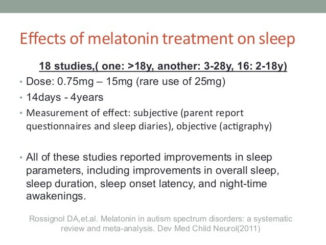 an analysis of the effects of sleeping Moderator effects on sleep colleagues undertook a meta-analysis of sleep changes in control groups meta-analysis of risks and benefits bmj.
